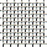 Metal mesh. Background texture