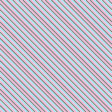 Color striped seamless patterns