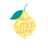 Vector graphics lemon