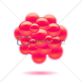 Molecules Design.