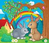 Rabbit topic image 2