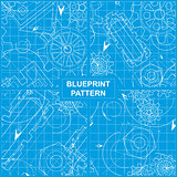 Blueprint Pattern