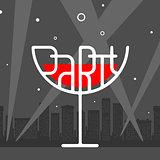 Vector Symbol Party