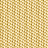 Geometric pattern - seamless gold texture.