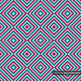 Geometric colorful pattern - seamless background.