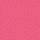 Pink Texture Fabric Backgroud.