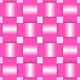 Pink ribbons card
