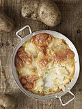 rustic english pub grub pan haggerty