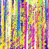 Holi festival banner. Vector background