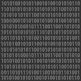 Binary Digital Signal Background