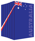 Books about Australia