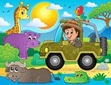 Safari theme image 2