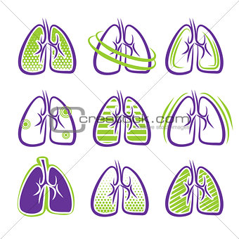 All About Lungs