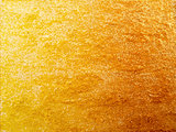 Vector texture of golden surface.