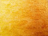 Vector texture of golden surface.