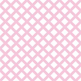 Tile pink plaid decoration vector background