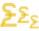 currency Pound sterling sign