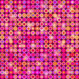 Abstract Disco Light Seamless Background
