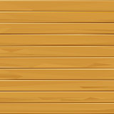 Wooden Wall, Low Poly