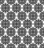 Antique ottoman turkish pattern vector design fifty three