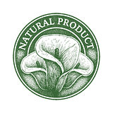 Natural product digital design