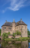 Castle of Vorden in Gelderland