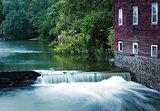 Water Mill Dam