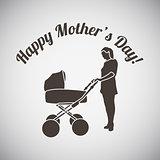 Mother's Day Emblem