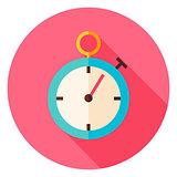 Speedometer Circle Icon