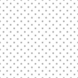 Pattern with circles and dots - seamless.