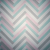 Mixed Herringbone Parquet Floor Pattern