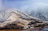 Mount Beshtau Hills
