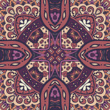 vintage royal  luxury vector pattern for fabric