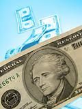 dollar denomination