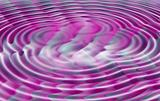 Purple Ripples