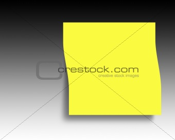 Post it Note Digital High Resolution