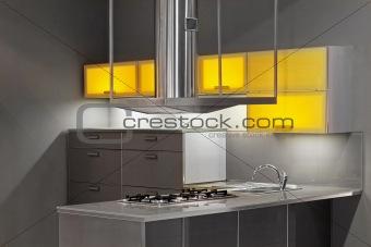 Kitchen horizontal