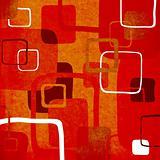 round squares tiles