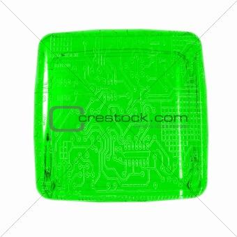 Circuit Cube