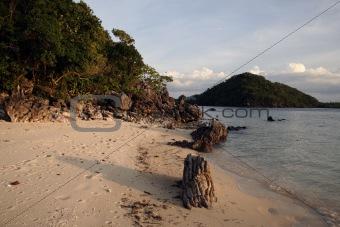beachs end