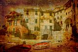 Postcard from Italy (Series)