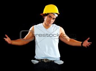Broke Builder