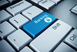 Banking key