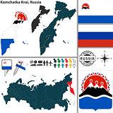 Kamchatka Krai, Russia