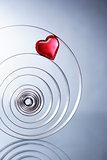 Heart In Spiral