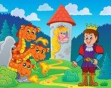 Fairy tale theme image 5