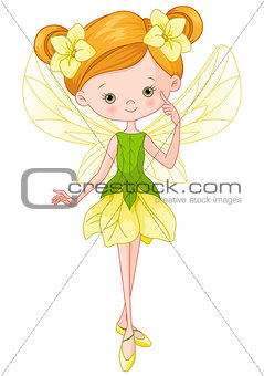 Forest Fairy