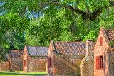 Historic Slave Quarters