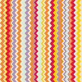 Chevron zig zag tile pattern or seamless vector background