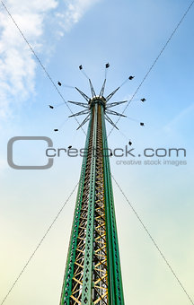 Prater Turm